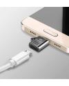 Earldom Micro-USB Naar Type-C Adapter Voor Smartphones en Tablets