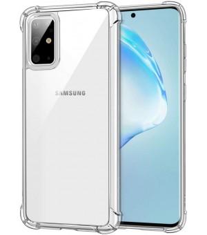 PM - Anti-Shock Case Galaxy S20 Plus - Clear