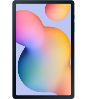 Samsung Galaxy Tab S6 Lite 4G SM-P615 64GB Blauw