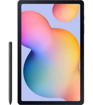 Samsung Galaxy Tab S6 Lite 4G SM-P615 64GB Grijs