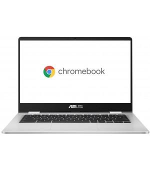 ASUS Chromebook 64GB C423NA-EB0063 Zilver