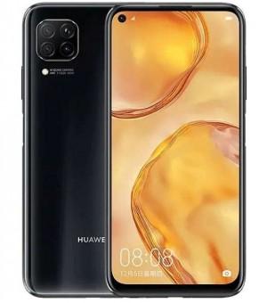 Huawei P40 Lite 128GB Zwart Geen Google Play Services