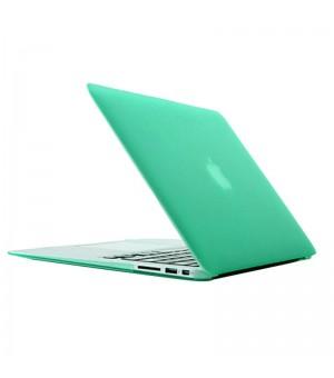 PM - Macbook Air 13.3 inch Hard Case Groen
