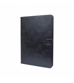 Rico Vitello Bookcover iPad 10.2 2019 / 2020 Zwart