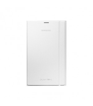 Samsung Galaxy Tab S 8.4 Book Cover EF-BT700BW Wit
