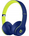 Beats by Dr. Dre Solo 3 Wireless Pop Indigo