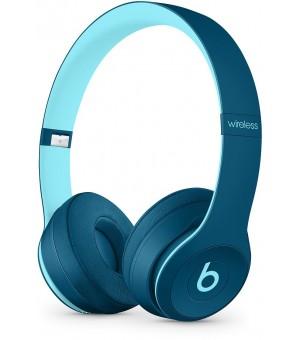 Beats by Dr. Dre Solo 3 Wireless Pop Blauw