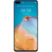 Huawei P40 128GB 5G DualSim Zilver Geen Google Play Services