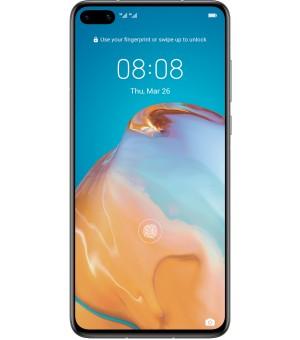 Huawei P40 128GB 5G DualSim Zilver