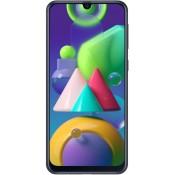 Samsung Galaxy M21 64GB DualSim Zwart