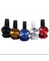 PM Draadloze Stereo Koptelefoon Extra Bass Blauw