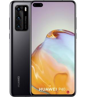 Huawei P40 128GB 5G DualSim Zwart Geen Google Play Services