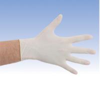 Latex Wegwerp Handschoenen Wit Maat M