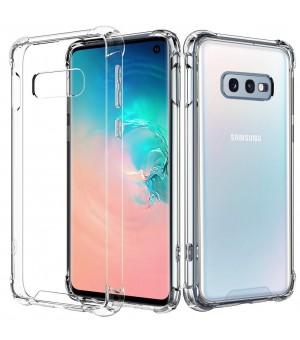 PM Anti Shock Case Galaxy S10 Plus Clear