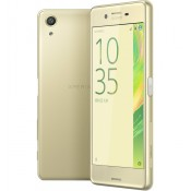 Sony Xperia X Performance 32GB Lime Gold