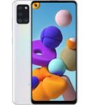 Samsung Galaxy A21s 128GB Wit