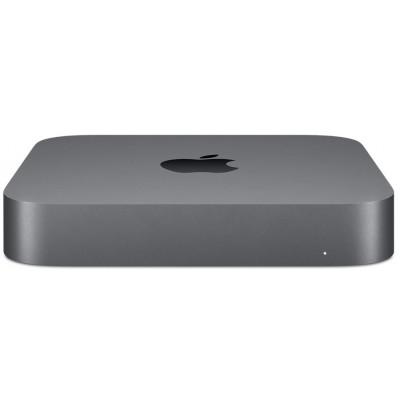 Apple Mac Mini 2018 i3 128GB MRTR2D/A Grijs