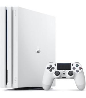Sony Playstation 4 Pro 1TB Wit