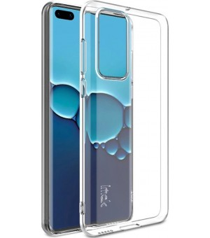 PM Silicone Case Huawei P40 Clear