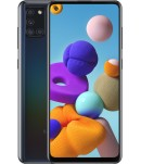 Samsung Galaxy A21s 128GB Zwart