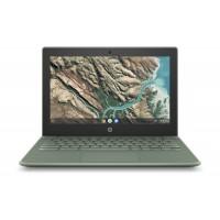 HP Chromebook 11 G8 EE Groen