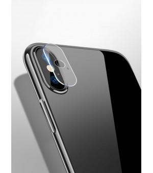 PM Camera Lens Beschermer iPhone XS Max