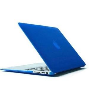 PM - Macbook Air 13.3 inch Hard Case Blauw