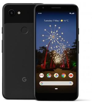 Google Pixel 3A 64GB Zwart