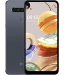 LG K61 128GB Grijs