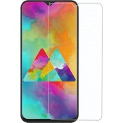 PM Screen Protector Tempered Glass Samsung Galaxy A20s Clear