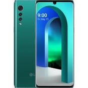 LG Velvet 5G 128GB Groen