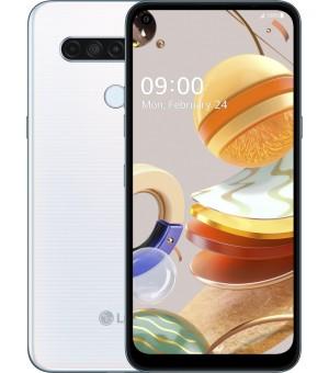 LG K61 128GB Wit