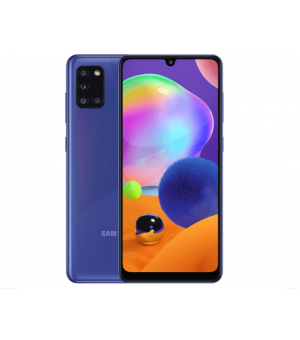 Samsung Galaxy A31 64GB Blauw