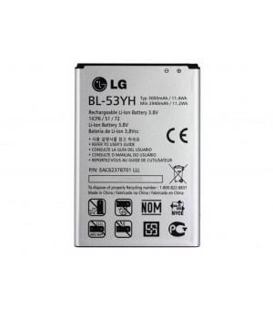 Batterij voor LG G3 BL-53YH