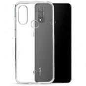 PM - Silicone Case Huawei P Smart 2020  Clear