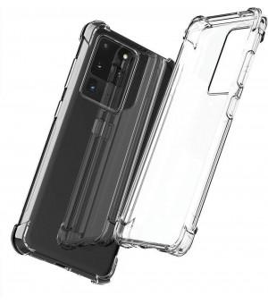 PM - Anti-Shock Case Galaxy S20 Ultra - Clear