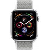 Apple Watch Series 4 40MM GPS/4G MTVC2FD/A Zilver