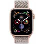 Tweede Kans Apple Watch Series 4 40MM MU682NF/A Roze Goud