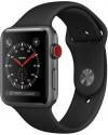 Apple Watch Series 3 38MM GPS/4G MTGP2ZD/A Grijs