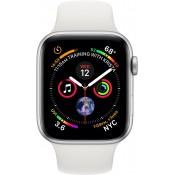 Apple Watch Series 4 40MM GPS/4G MTVA2NF/A Aluminium Zilver