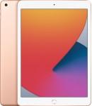 Apple iPad 2020 10.2 32GB WiFi Goud