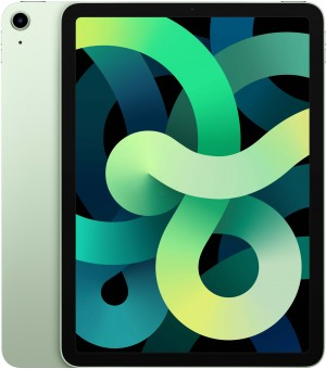 Apple iPad Air 2020 10.9 64GB Wifi Groen