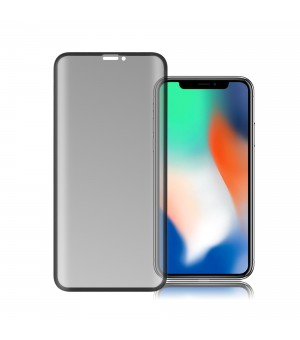 4smarts Second Glass Curved Privacy iPhone 11 Pro / Xs / X