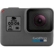Tweede kans GoPro Hero 6 CHDHX-601 Zwart