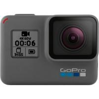 GoPro Hero 6 CHDHX-601 Zwart