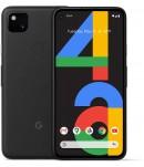Google Pixel 4A 5G 128GB Zwart