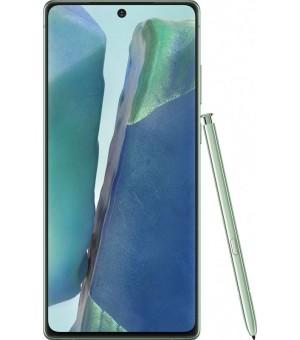 Samsung Galaxy Note 20 256GB Groen