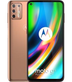 Motorola Moto G9 Plus 128GB Koper