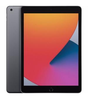 Apple iPad 2020 10.2 128GB WiFi Grijs