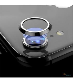 TOTU Camera Lens Beschermer XR Zilver